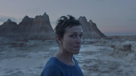 A nomádok földje - Kritika kép