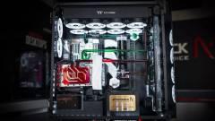 Milyen PC jön ki több mint 7 millió forintból? Például ez kép