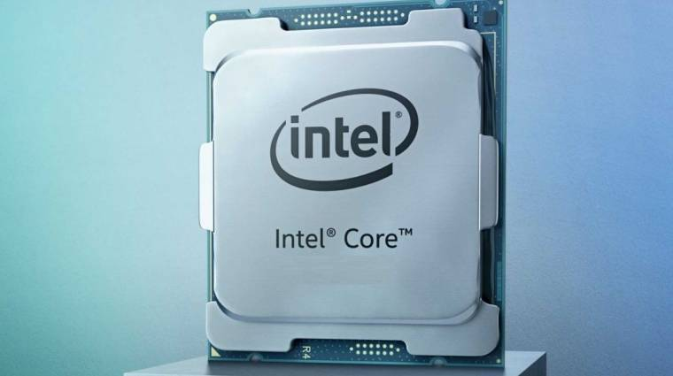Alaposan lepipálja az Intel új csúcsprocesszora a Ryzen 9 5950X-et kép