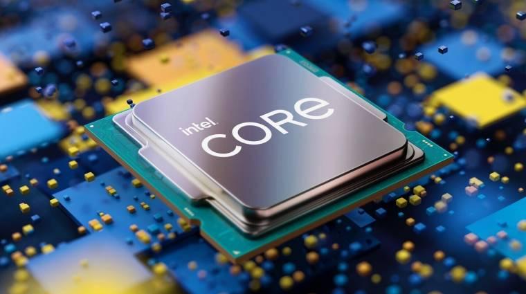 Korábban érkezhetnek a 12. generációs Intel-processzorok kép