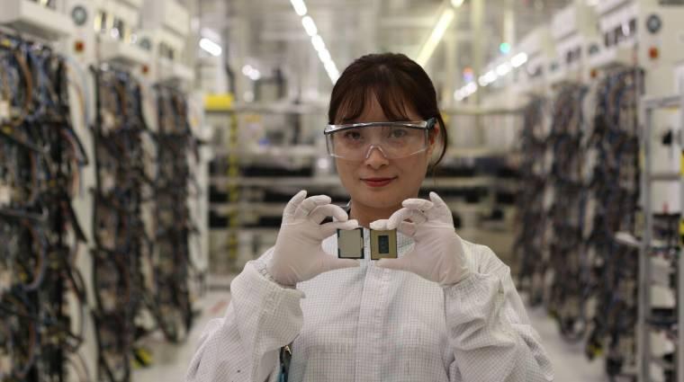 Az Intel 12 magos laptop-processzoráról árulkodik egy friss szivárgás kép