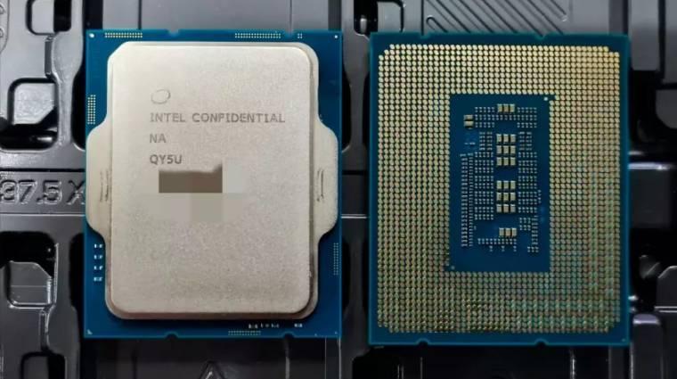 Úgy tűnik, nem csak a csúcsmodell lesz ütős az Intel új processzoraiból kép