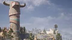 Ilyen lenne a World of Warcraft, ha Unreal Engine-nel újítanák fel kép