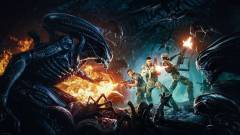 Aliens: Fireteam Elite, Hades és Quake - ezzel játszunk a hétvégén kép
