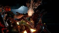 25 percen át nézhetjük az Aliens: Fireteam játékmenetét kép
