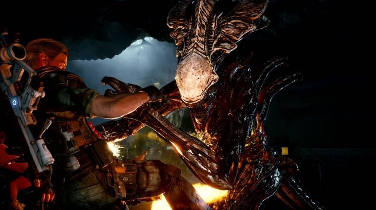 25 percen át nézhetjük az Aliens: Fireteam játékmenetét bevezetőkép
