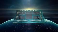 Komoly gondot jelenthet az Intelnek az AMD Genoa szerverplatformja kép