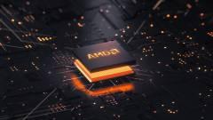 Csak jövőre érkezne az AMD Zen 4? kép