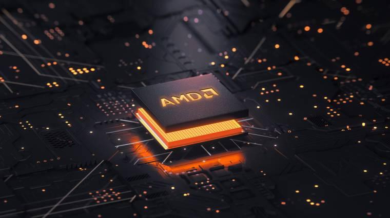 Új bejelentéssel készül a napokban az AMD kép
