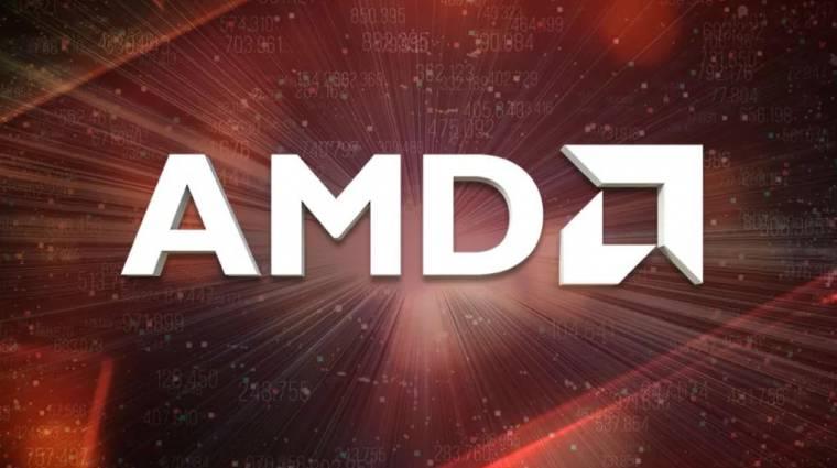 Fennállása legsikeresebb negyedévét zárta az AMD kép