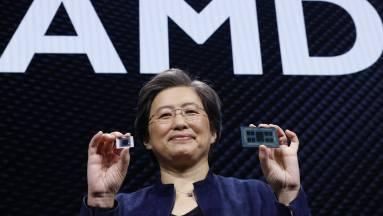 Az AMD készen áll az Arm chipek gyártására kép