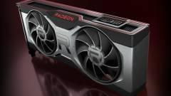 Csak párezer AMD Radeon RX 6700 XT jut majd Európának? kép