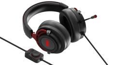 Betört a gaming headsetek piacára az AOC kép