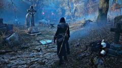 A százéves háború idején játszódó új Assassin's Creed játékról kezdtek el pletykálni kép