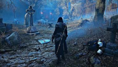 A százéves háború idején játszódó új Assassin's Creed játékról kezdtek el pletykálni fókuszban