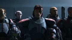 Új előzetes érkezett a Star Wars: The Bad Batch-hez kép