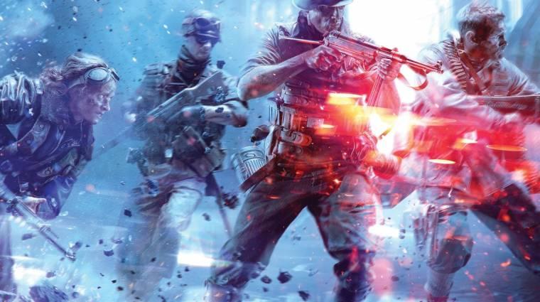 Újabb Battlefield 6 képek szivároghattak ki bevezetőkép