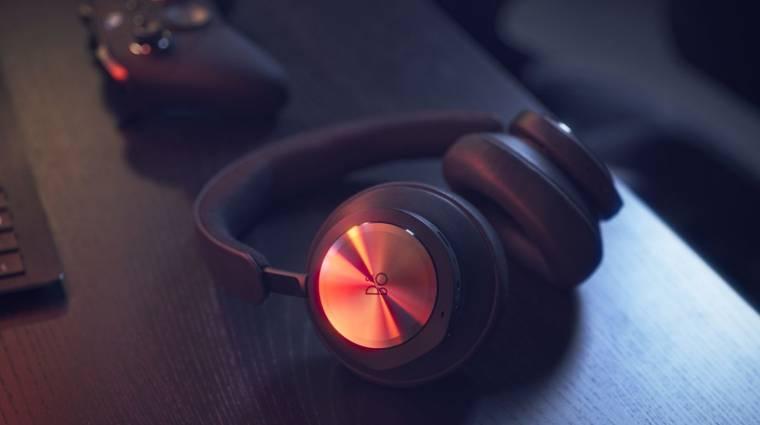 Nem jutott Xbox Series X? Az árát attól még elverheted a Bang & Olufsen új gamer headsetjére kép