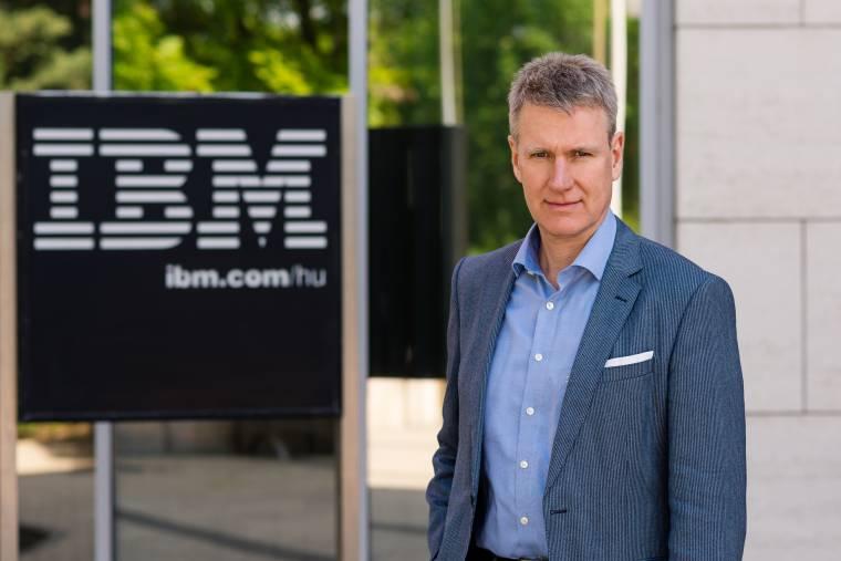 IBM 2021 CEO Study