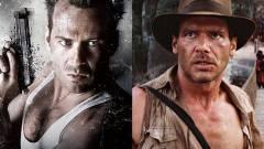 A John Wick rendezőjének új filmje a Die Hardot és az Indiana Jones-t vegyíti kép