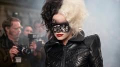 Új előzetest és képeket kapott a Szörnyella film kép