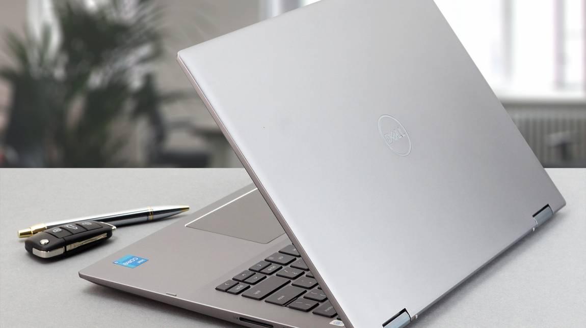 Dell Inspiron 5406 teszt - súlyos hibrid kép