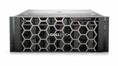 Okosak és zöldek az új, adatintenzitásra termett PowerEdge szerverek kép