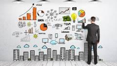 Elkészült az eddigi legátfogóbb hazai startup-jelentés kép