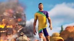 Így gyűjtheted be a Fortnite-ban a Neymar cuccokat és küldetéseket kép