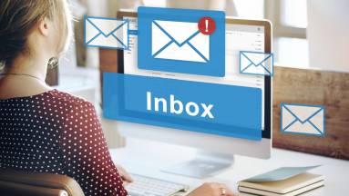 Így kell beállítani, hogy az elküldött e-maileid egy idő után elérhetetlenné váljanak kép