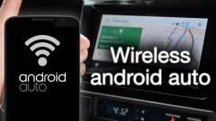 Így lesz az androidos telefonból digitális irattárca és kocsikulcs kép