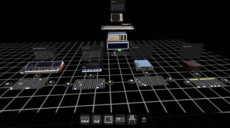 Jean-Michel Jarre is beájulna a Google AR szintiőrületétől, amit te is ingyen kipróbálhatsz kép