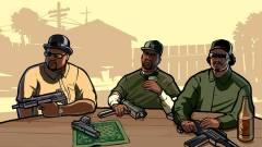 Ez a rajongói GTA játék a Rockstar Games több játékának térképét is keveri kép