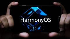 Áprilisban érkezik az első Harmony OS-sel futó okostelefon kép