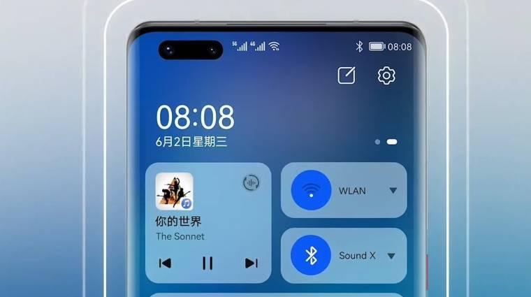 Már 134 000 alkalmazás érhető el a Huawei új operációs rendszerére kép