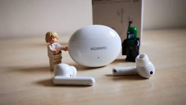 Huawei FreeBuds 4i teszt - dallamos csendestárs kép