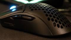 HyperX Pulsefire Haste teszt - hardcore könnyedség egy egérben kép