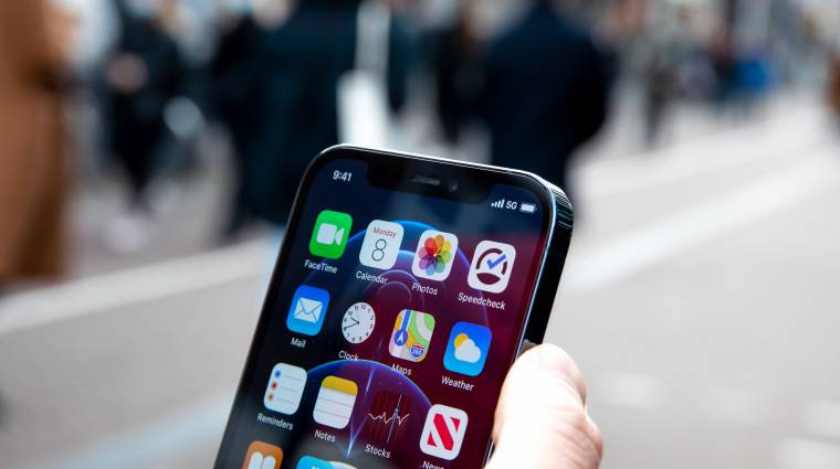 Fontos iPhone-frissítést adott ki az Apple, érdemes mielőbb letölteni kép