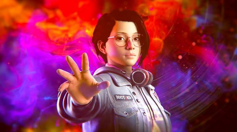 Ilyen képességekkel rendelkezik majd Life is Strange: True Colors főhőse bevezetőkép