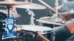 Nézd meg bármikor az Absolut LIVE rAID koncertjeit, és támogasd a fellépőket! kép