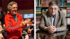 Lovász László és Avi Wigderson kapja idén az Abel-díjat kép