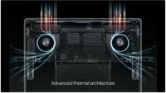 Egy új szabadalom segítheti a Macbook gépek hűtését, ami az Asustól már ismerős lehet kép