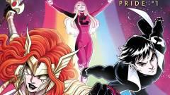 A Marvel elég komolyan rágyúr a Pride hónapjára kép