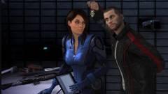 Napi cukiság: mit gondol a nagypapád, amikor végigviszitek a Mass Effect Legendary Editiont? kép