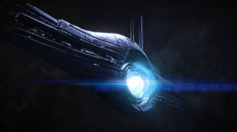 Hamarosan a Citadel replikáját is behúzhatják majd a Mass Effect-rajongók bevezetőkép