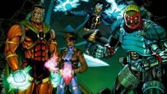 Átírják az egyik DC Comics-hős eredetét, ami immár a Black Lives Matter tüntetésekhez kötődik kép