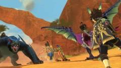 A Monster Hunter Stories 2 még a héten demót kap, a Rise hamarosan egy új frissítéssel bővül kép