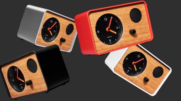A OneClock óra a világ legkedvesebb, és egyben legváltozatosabb ébresztését ígéri kép