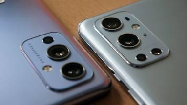 OnePlus 9 és OnePlus 9 Pro teszt - ez már egy másik OnePlus kép
