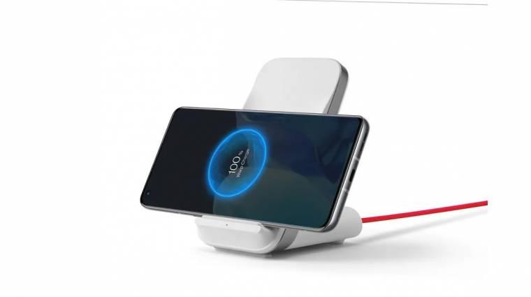 Kevesebb mint fél óra alatt is feltölthet a OnePlus 9 Pro kép
